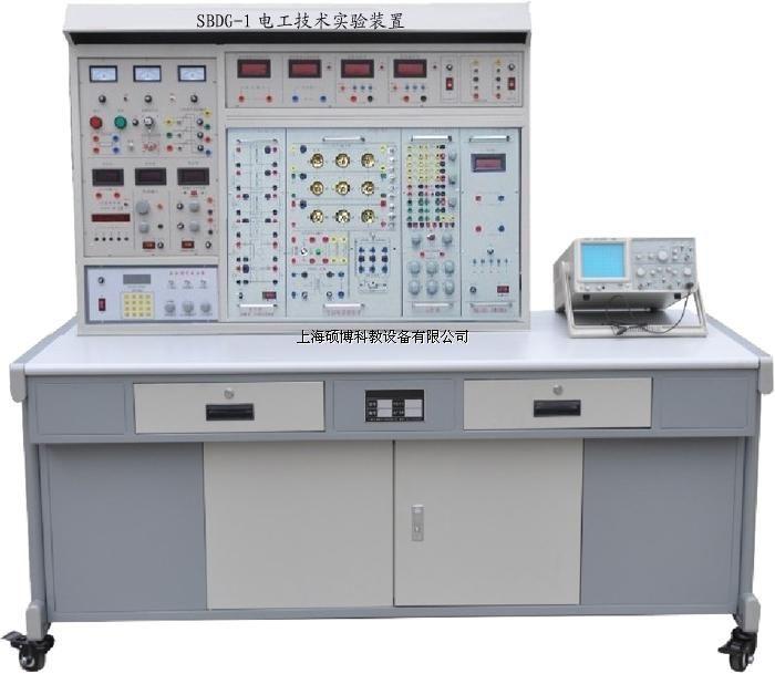 电路基础实验箱