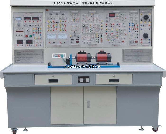 《电力电子技术》(第四版)中相关内容而设计