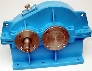 减速器教学模型,测绘模型,拆装用圆柱圆锥齿轮减速器模型,机械原理